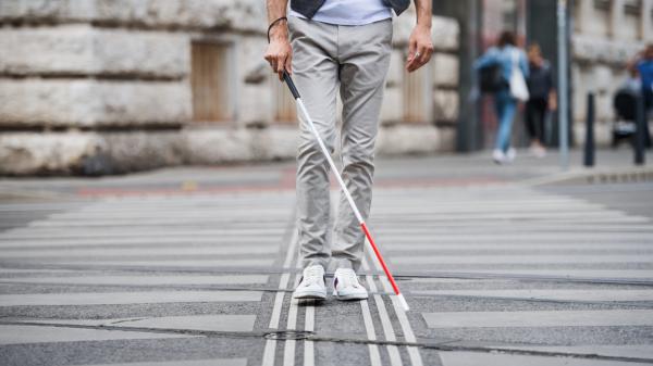 site de rencontre personne aveugle